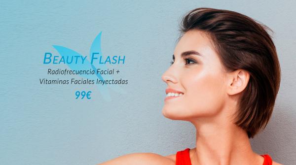 Beauty Flash 99€