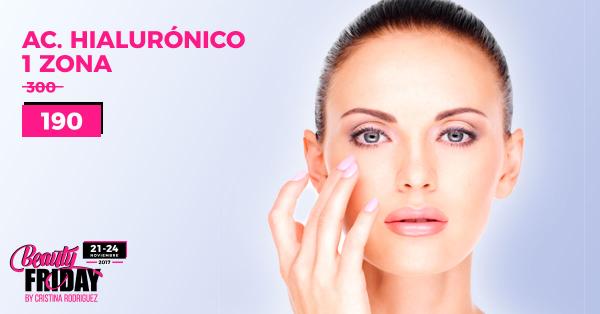 BEAUTY FRIDAY: Rellenos Faciales en TodoEstetica.com