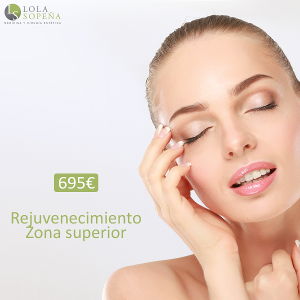Financiado 55 € Mes - Incluye: Botox + Lifting sin cirugía con Radiesse + PRP con Vitaminas faciales inyectadas en TodoEstetica.com