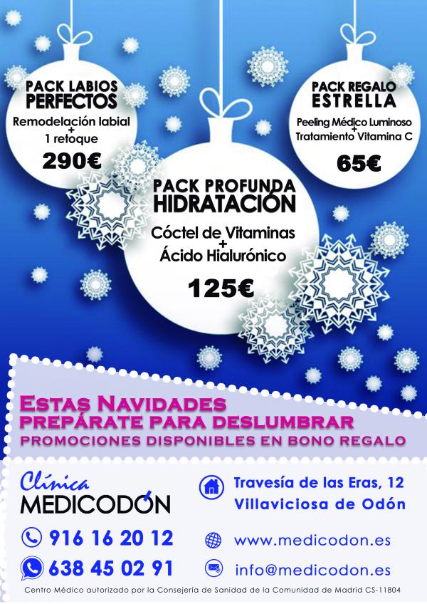 PACK HIDRATACIÓN PROFUNDA en TodoEstetica.com