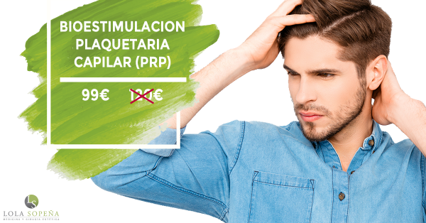 PRP anti caída de cabello - ¡Funciona!  en TodoEstetica.com