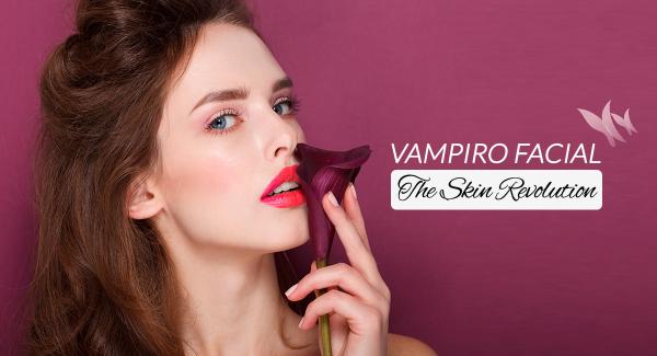 Tratamiento Vampiro Facial, la última obsesión de las celebrities  en TodoEstetica.com