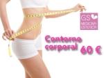 Tratamiento contorno corporal por 60€ en TodoEstetica.com
