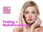 Peeling y radiofrecuencia tripolar en TodoEstetica.com