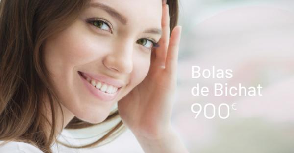OFERTA: Bolas de bichat en TodoEstetica.com