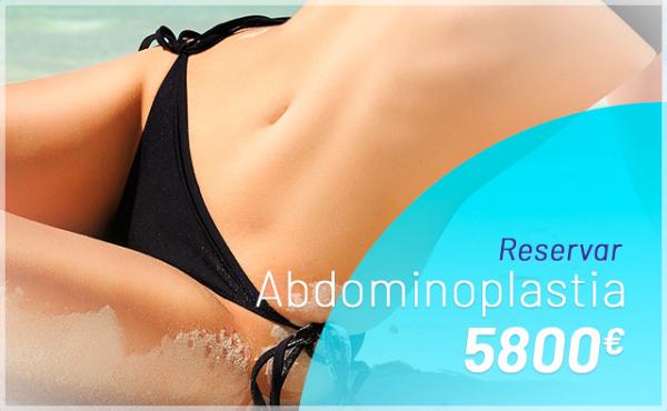OFERTA: Abdominoplastia en TodoEstetica.com