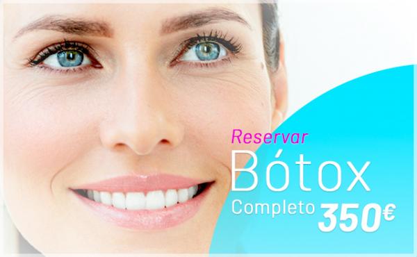 OFERTA: Botox en TodoEstetica.com