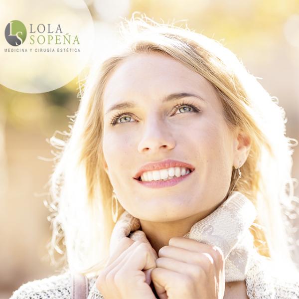 Eliminar arrugas de la zona superior del labio con el método Blanching + Regalo PRP 299€