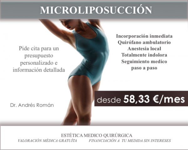 MICROLIPOSUCCIÓN