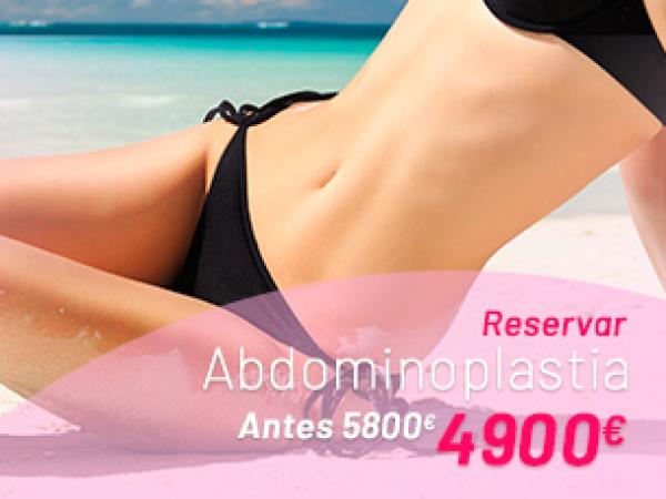 Rebajas Verano: Abdominoplastia en TodoEstetica.com