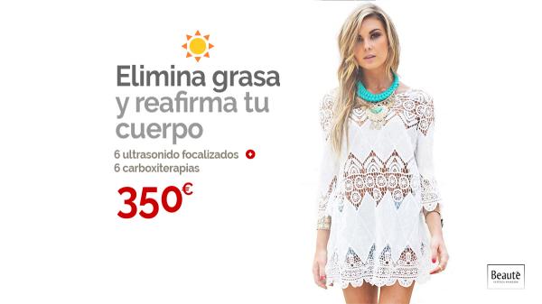 ELIMINA GRASA Y REAFIRMA TU CUERPO en TodoEstetica.com