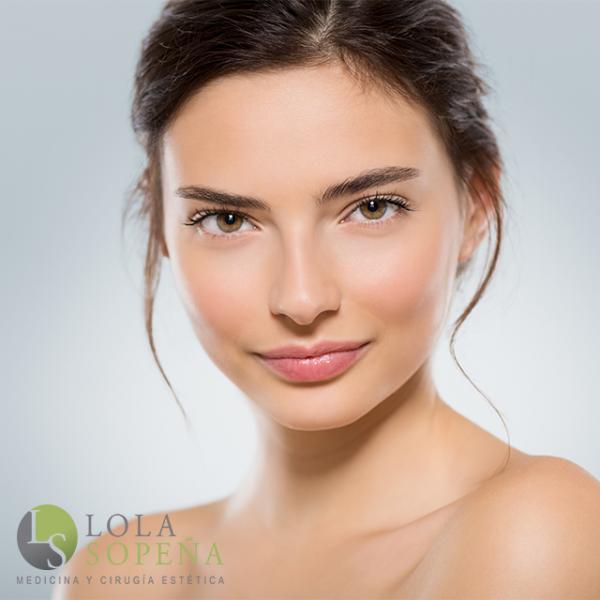 Limpieza facial con punta de diamante + PRP + Vitaminas faciales infiltradas por 149€ en TodoEstetica.com