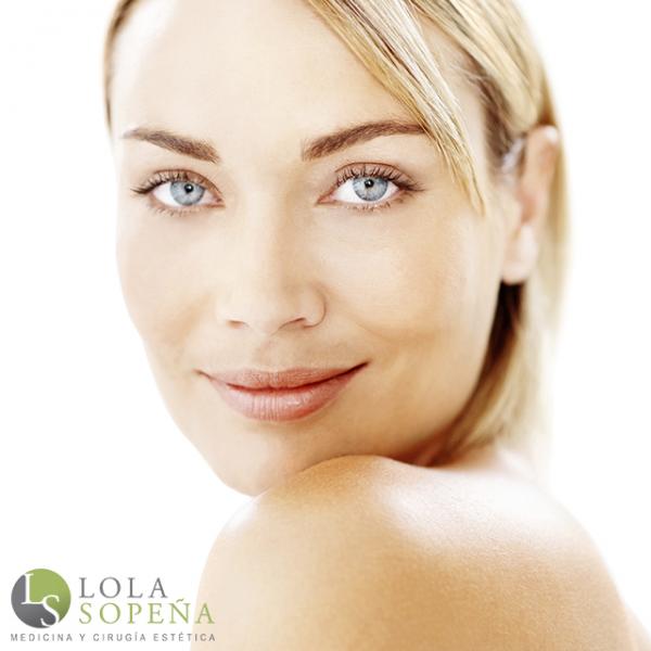 Botox Completo + PRP + Vitaminas Faciales Infiltradas 380€