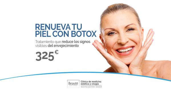 BOTOX en TodoEstetica.com