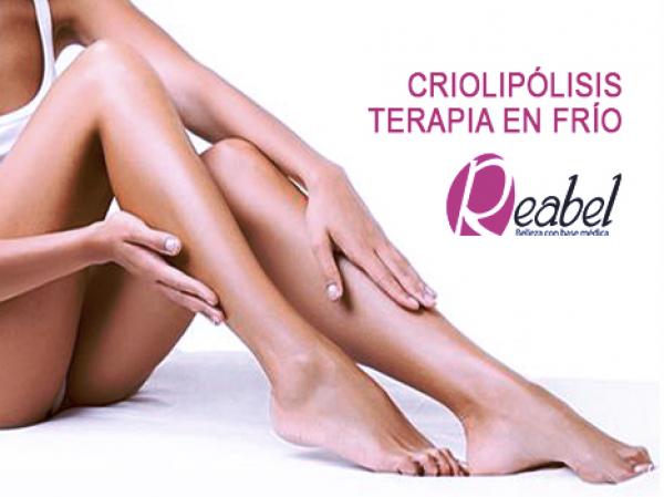 TERAPIA AL FRIO, Cuerpo perfecto en TodoEstetica.com