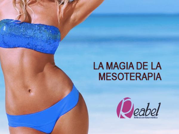ELIMINA LAS CARTUCHERAS con MESOTERAPIA en TodoEstetica.com