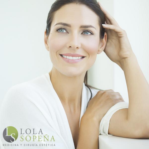 Rejuvenecimiento facial completo desde 82€/mes
