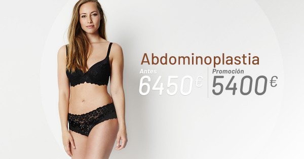 ¡Sólo en Septiembre! – Abdominoplastia en TodoEstetica.com
