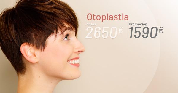 ¡Sólo en Septiembre! – Otoplastia en TodoEstetica.com