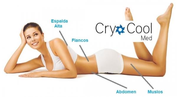 Elimina la grasa localizada sin cirugía - Criolipolisis - Coolsculpting - Bellezzia clínicas estéticas en TodoEstetica.com