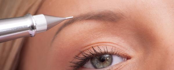 Con la micropigmentación y el microblading radiante 24 horas al día, 365 días al año - Bellezzia clínicas estéticas en TodoEstetica.com