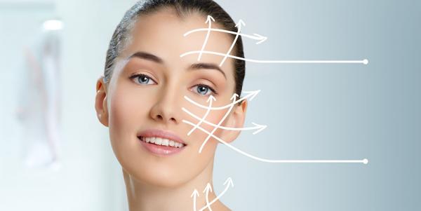 Lifting facial sin cirugía - Hilos Tensores - Bellezzia clínicas estéticas