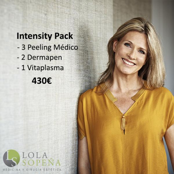Iguality Pack 430€  ¡3 semanas de tratamiento!
