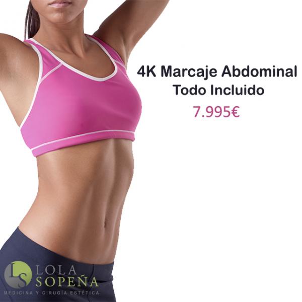 Liposucción 4K con marcaje abdominal del Dr. Frank Lamadrid