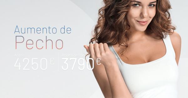 ¡Promo de Octubre! – Aumento de Pecho en TodoEstetica.com