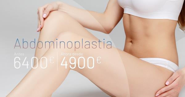 ¡Promo de Octubre! – Abdominoplastia en TodoEstetica.com