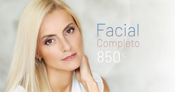 ¡Promo de Octubre! – Facial Completo en TodoEstetica.com