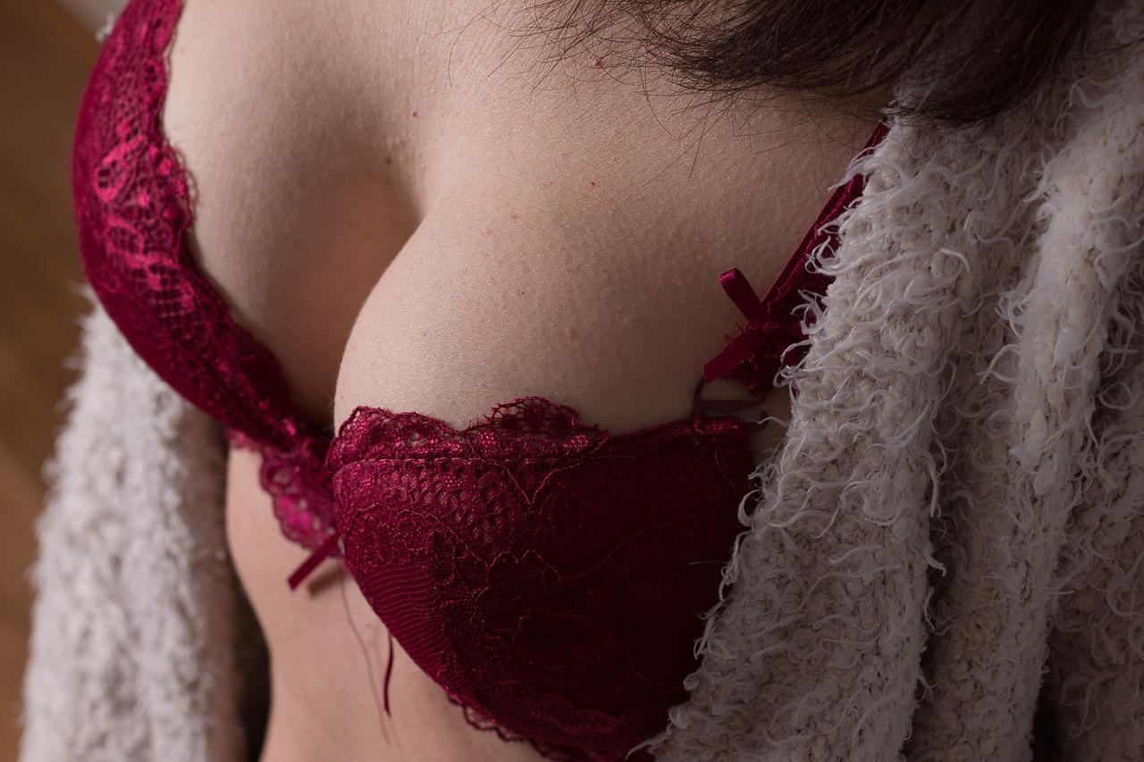 Guía para la mamoplastia o reducción de pecho