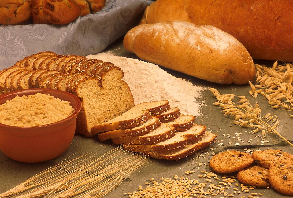 La dieta de los celíacos: ¿adelgaza?