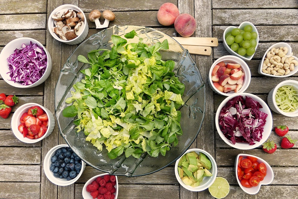 Beneficios de la Dieta por Puntos