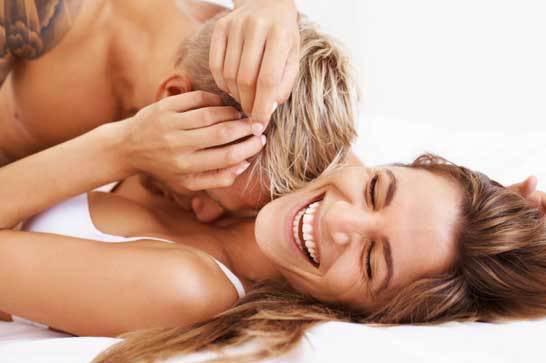 Relaciones sexuales después de un aumento de pecho, como y cuando?