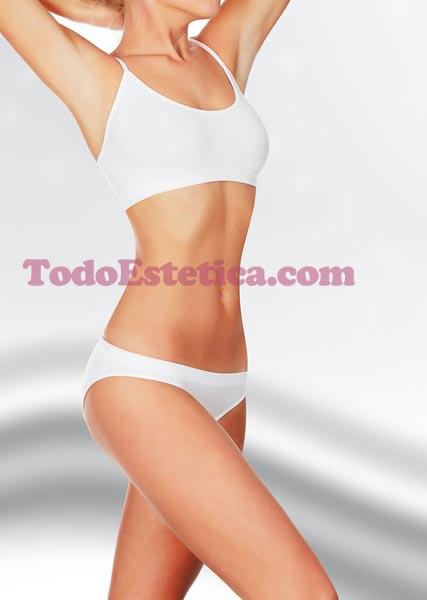 Liposucción completa. Modela todo el cuerpo en 1 vez