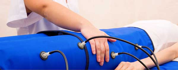 Presoterapia: Preguntas Frecuentes