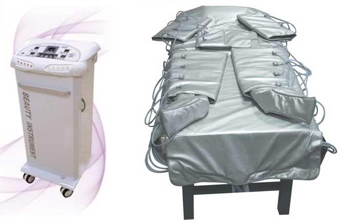 Maquinas de presoterapia, ¿Cuales son las mejores?